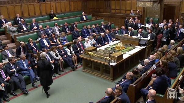 How MPs' protest this week channelled 1629 and the English Civil War