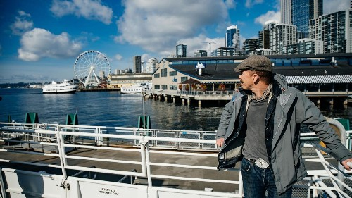 Savvy Seattle, Washington: where innovation and nature collide