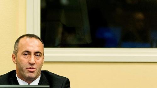 Kosovos Ex-Regierungschef: Frankreich lehnt Auslieferung ab