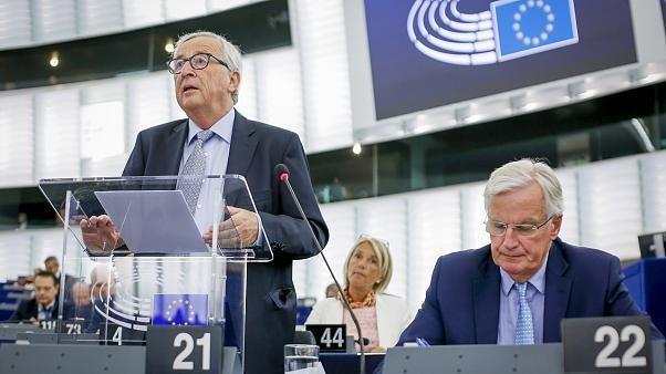"Ansage an London: EU will ""machbare Alternativvorschläge"""