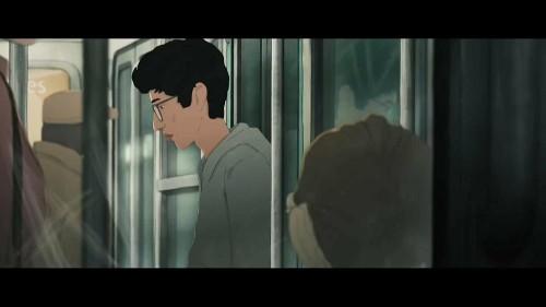 """Abgetrennte Hand als Hauptfigur- Animationsfilm """"I lost my body"""""""