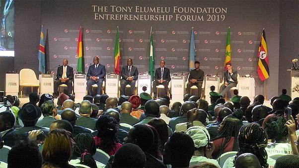 L'Afrique mise sur le développement entrepreunarial