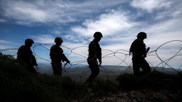 Irak'ın kuzeyinde 3 Türk askeri hayatını kaybetti, 7 asker yaralandı