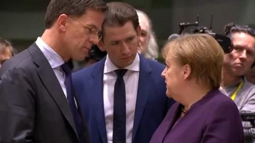 Budget européen : les raisons d'un échec