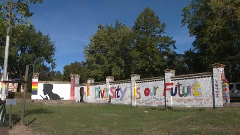 In Germania orientale i rifugiati servono per lavori che i tedeschi rifiutano