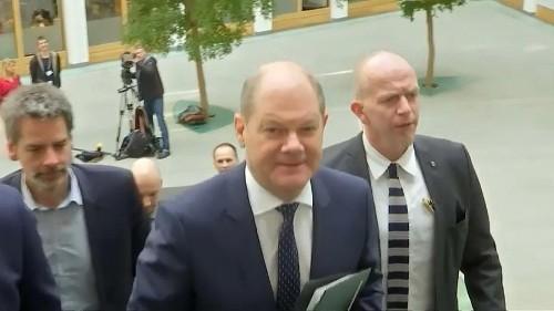 Deutschland: Finanzminister will auch 2020 einen ausgeglichenen Haushalt