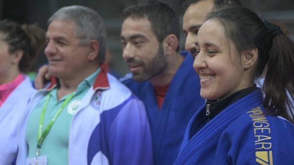 Judo, Budapest Grand Prix: due ori per le giapponesi