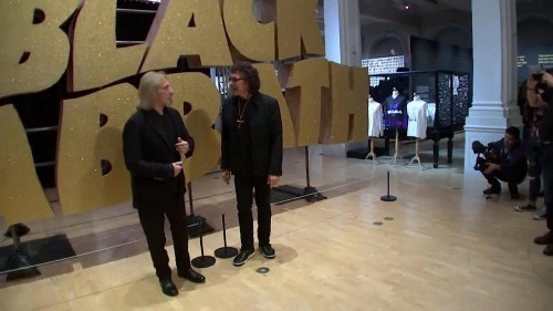 50 anni di Black Sabbath