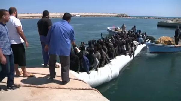 """Migrant tué par balle : """"inacceptable"""" selon Bruxelles"""