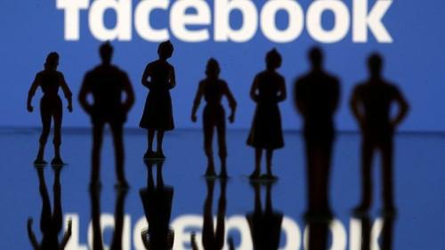 """Facebook a précédé """"l'appel de Christchurch"""""""
