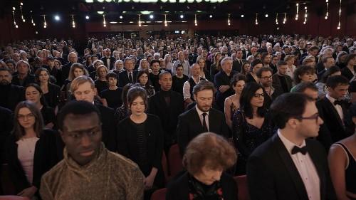 """""""My Salinger Year"""" en ouverture de la 70e édition de la Berlinale"""