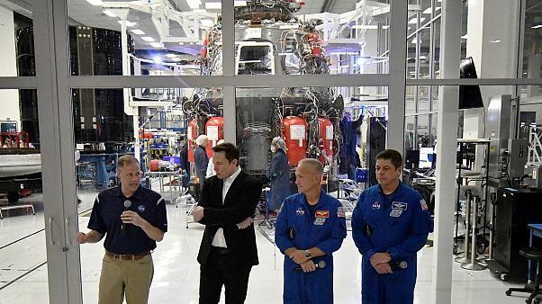 Elon Musk'a göre Mars'ta şehir kurmak için bin uzay aracına ihtiyaç var