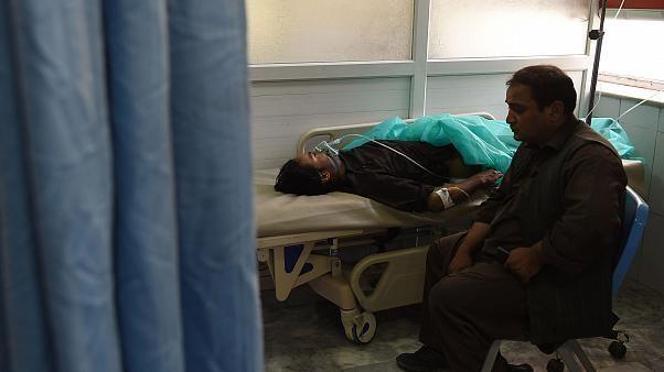 Deal or no deal, Afghans brace for more violence