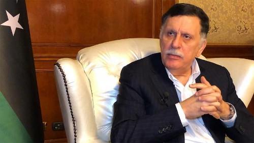 Fayez al-Sarraj évoque le parcours difficile de la Libye vers la stabilité