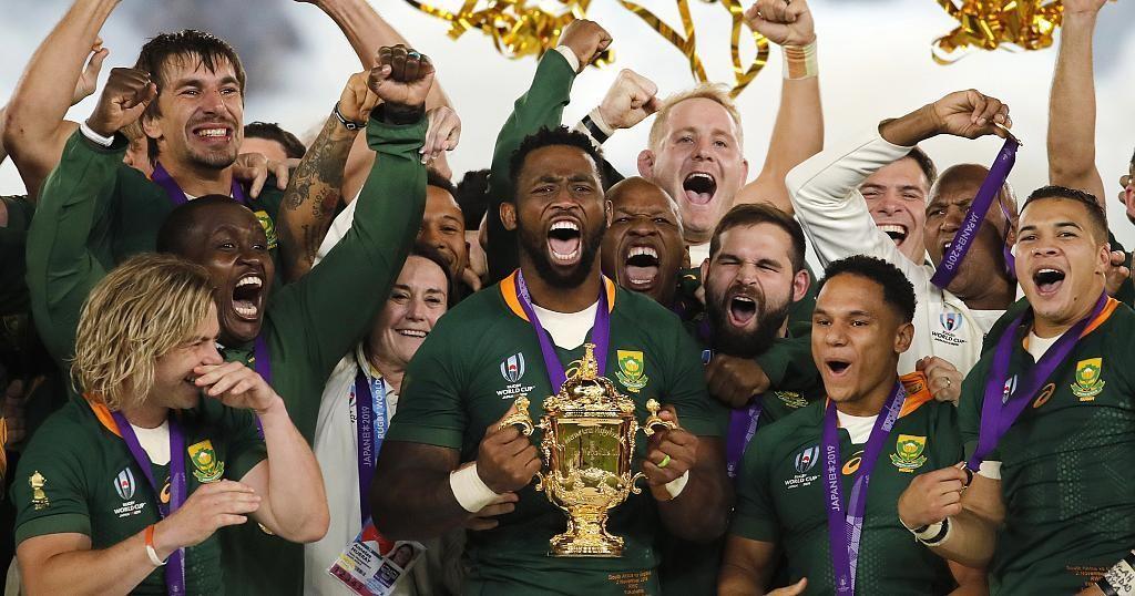 Les champions du monde de rugby toujours privés de terrain | Africanews