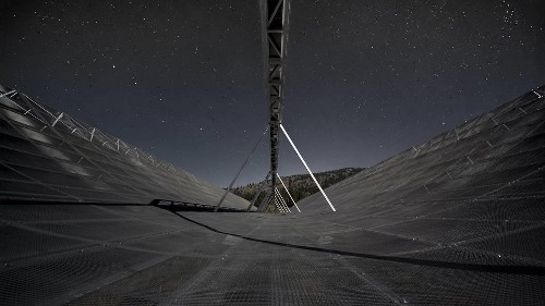 Mysterious deep-space radio signals detected for the second time