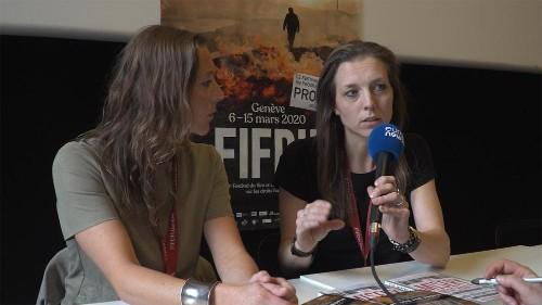 Cinéma et droits humains au FIFDH 2020 sur fond de coronavirus