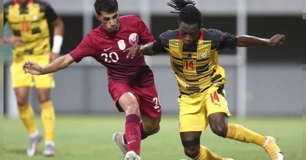 Les Blacks Stars brillent à nouveau | Africanews