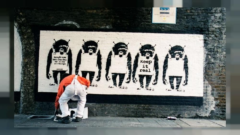 Graff cover image