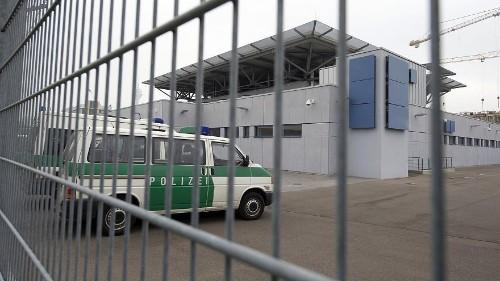 بمبساز آلمانی عضو طالبان به ۶ سال زندان محکوم شد