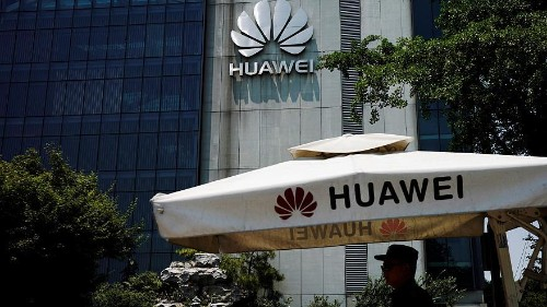Why are security experts worried about Huawei building 5G networks?
