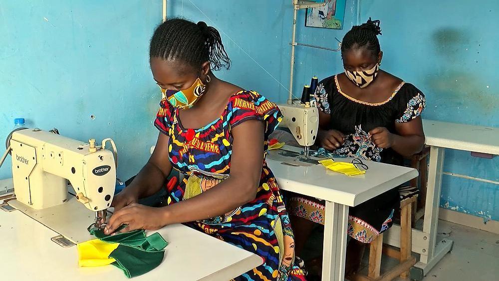 Angola: Land der Möglichkeiten