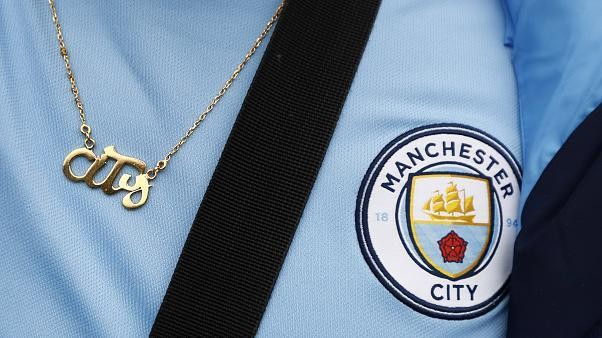 Manchester City seal 'record-breaking' investment deal with Silver Lake