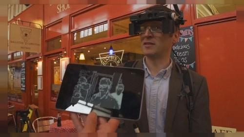 'Smart Glasses' ile körlük tarih mi olacak?