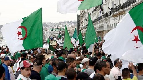 العفو الدولية تحث الجزائر على التحقيق في مقتل الشاب رمزي يتو