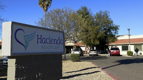 DNA samples sought at care center where woman in vegetative state gave birth