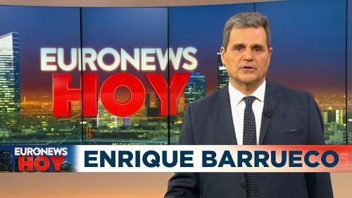 Euronews Hoy | Las noticias del lunes 20 de marzo