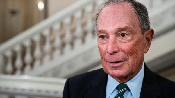 Former NYC mayor Michael Bloomberg considering jump into US presidential race