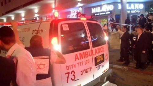 Violences israélo-palestiniennes : le bilan s'alourdit