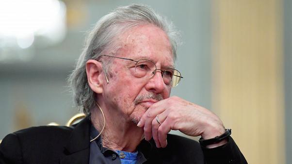 Bosna soykırımını inkar eden Avusturyalı yazar Peter Handke kimdir?