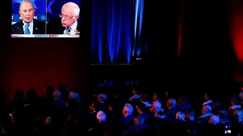 The 10th Democratic presidential debate: Everything you need to know