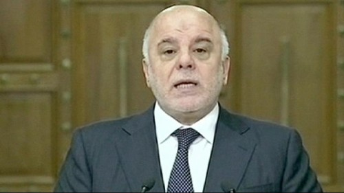 Baghdad calls for withdrawal of Turkish troops in northern Iraq