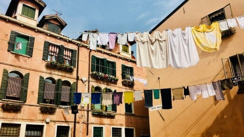 Eco-washing your way to a cleaner planet