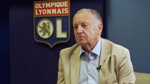 Insight | Euronews talks Women's World Cup with Jean-Michel Aulas