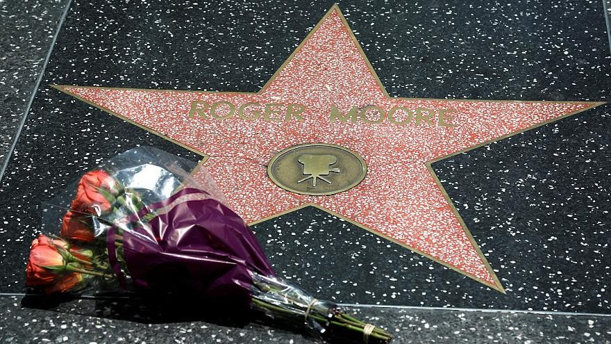 Hollywood Walk of Fame - Cover