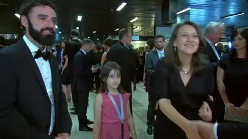 """La commedia """"Il padre"""" vince il Festival del film di Karlovy Vary"""