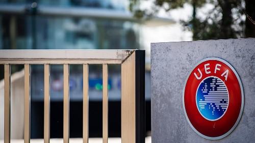 UEFA: Juni frei für nationale Ligen