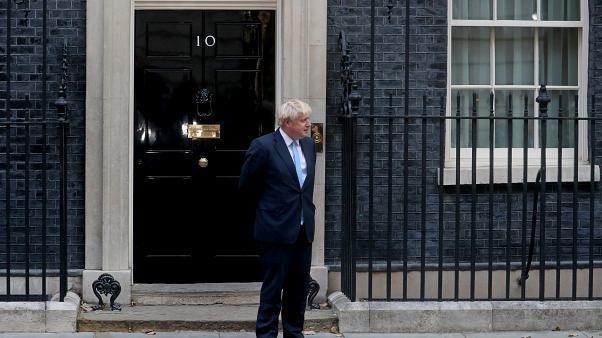 Drei Niederlagen in 24 Stunden: Wohin führt Johnsons Weg?