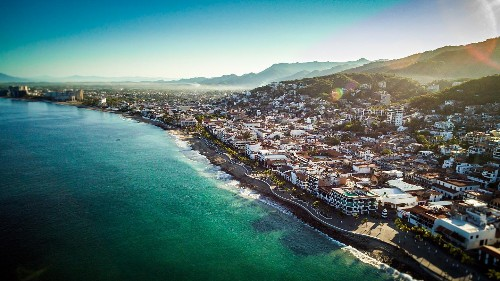 I explored the eco-side to Puerto Vallarta, on the unseen Pacific Coast of Mexico