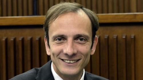 Er war gegen die Impfpflicht: Italienischer Politiker muss mit Windpocken ins Krankenhaus