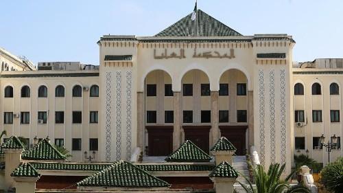 6 أشهر حبس نافذة في حق رجل أعمال جزائري بارز