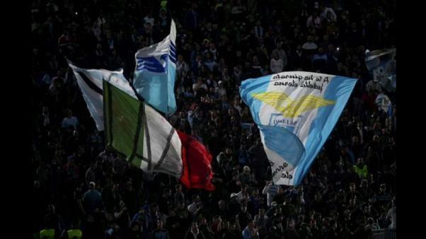 Lazio Rom: Strafe wegen Rassismus
