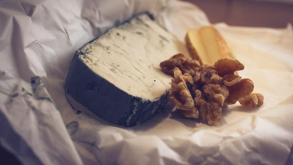 Is this the end of cheese as we know it?