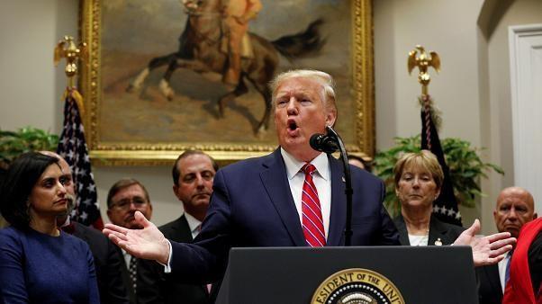Nach Aussage vor US-Kongress: Donald Trump schüchtert Zeugin auf Twitter ein