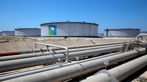 Druck der USA: Höchster Ölpreis seit 6 Monaten