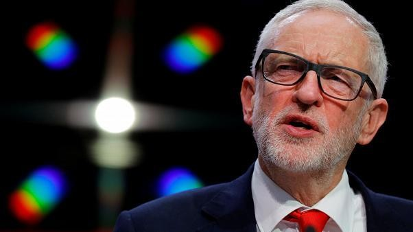 Jeremy Corbyn: I will be neutral in second Brexit referendum